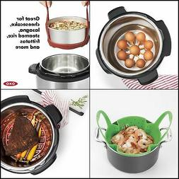 OXO Good Grips Pressure Cooker